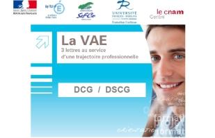 VAE  DCG DSCG